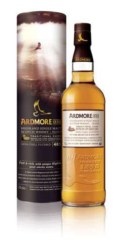 Ardmore Traditional Cask Photo