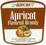 Arrow Apricot Brandy Photo