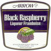 Arrow Black Raspberry Liqueur Photo