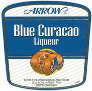 Arrow Blue Curaco Photo