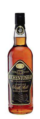 Auchentoshan 3 Wood Single Malt Scotch Photo