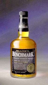 McAfee's Benchmark Bourbon Photo