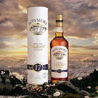 Bowmore 17 Year Old Scotch Photo