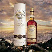 Bowmore Darkest Single Malt Scotch Photo