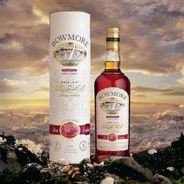 Bowmore Dawn Single Malt Scotch Photo