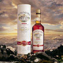 Bowmore Dusk Single Malt Scotch Photo