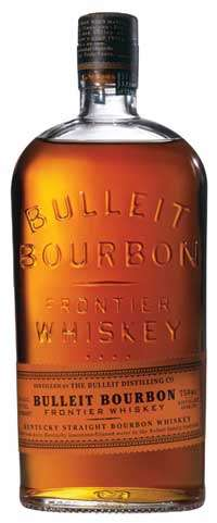 Bulleit Bourbon Photo
