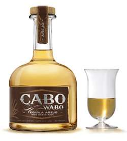 Cabo Wabo Anejo Tequila Photo
