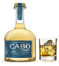 Cabo Wabo Reposado Tequila Photo