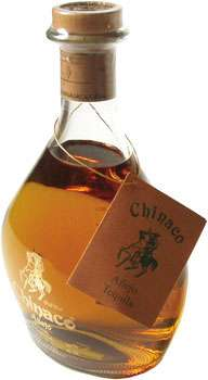 Chinaco Anejo Tequila Photo
