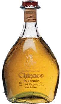 Chinaco Reposado Tequila Photo