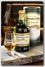 Connamarra Irish Whiskey Photo