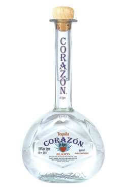 Corazon Tequila Blanco Photo