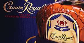 Crown Royal Photo