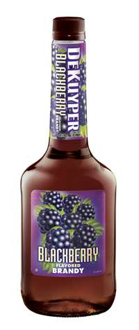 Dekuyper Blackberry Brandy Photo