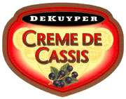 DeKuyper Creme de Cassis Photo