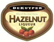 DeKuyper Hazelnut Liqueur Photo