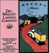 Del Maguey Minero Mezcal Photo