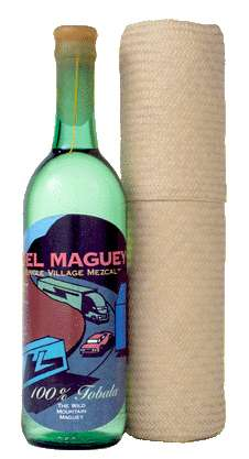 Del Maguey Tobala Mezcal Photo