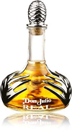 Don Julio Real Tequila Photo
