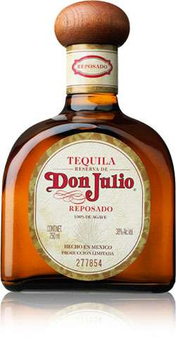 Don Julio Reposado Tequila Photo