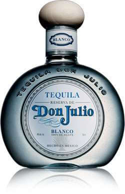 Don Julio Blanco Tequila Photo