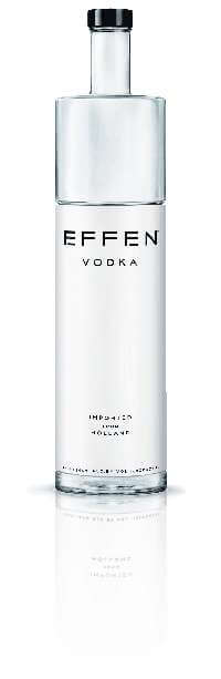 Effen Vodka Photo