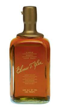 Elmer T Lee Bourbon Photo