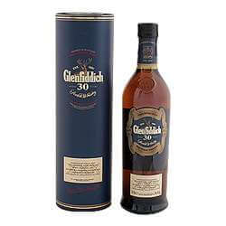 Glenfiddich 30 Year Old Single Malt Scotch Whisky Photo