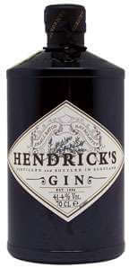 Hendrick's Gin Photo