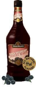 Hiram Walker Black Raspberry Liqueur Photo