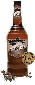Hiram Walker Coffee Brandy Photo