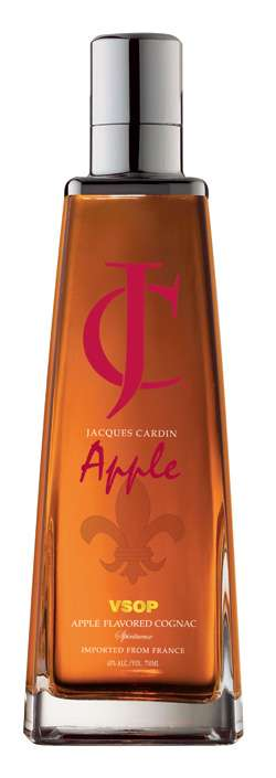 Jacques Cardin VSOP Apple Cognac Photo