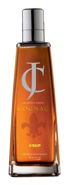 Jacques Cardin VSOP Cognac Photo
