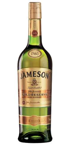 Jameson Gold Reserve Whisky Photo