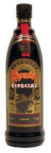 Kahlua Especial Coffee Liqueur Photo