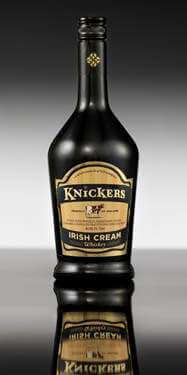 Knickers Irish Cream Photo