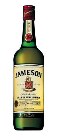 Jameson Irish Whiskey Photo