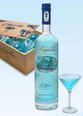 Magellan Gin Photo
