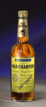 Old Charter 8 Year Old Bourbon Photo