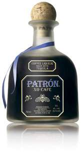 Patron Cafe Photo