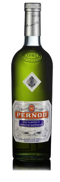 Pernod Absinthe Photo