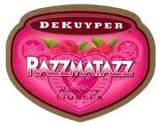 Dekuyper Razzmatazz Photo