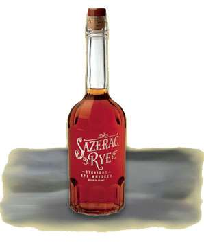 Sazerac 6 Year Old Rye Whisky Photo