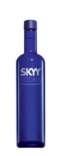 Skyy Vodka Photo