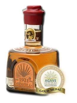 1921 Reserva Especial Tequila Photo