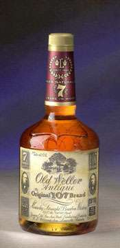 W L Weller Antique Bourbon Photo