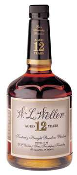 W L Weller 12 Year Old Bourbon Photo