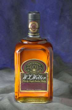 W L Weller Centennial Bourbon Photo