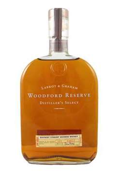 Woodford Reserve Bourbon Photo
